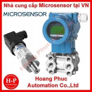 Đại lý Đồng hồ đo áp suất MicroSensor  MPM460