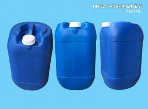 An nhựa đựng hóa chất - dung môi công nghiệp, dầu ăn, bảo vệ thực vật,