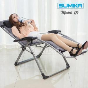 Ghế thư giãn SUMIKA 179 giá ữu đai hậu COVID 990k