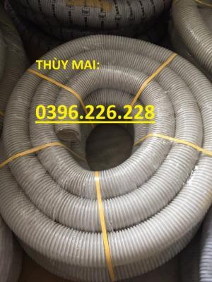 Cần bán ống hút buị gân nhựa phi 300 hàng mới 100% bao giá toàn quốc