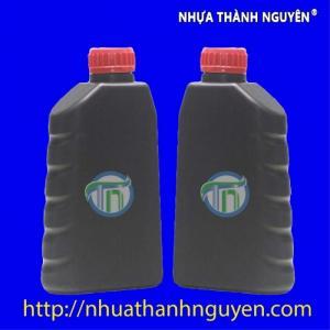 Can nhựa đựng dầu nhớt
