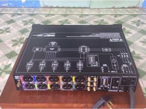 2020-06-03 15:46:32  2  Tân Audio Biên Hoà LỌC ĐIỆN MONSTER POWER HTS 5100 MKII 6,800,000