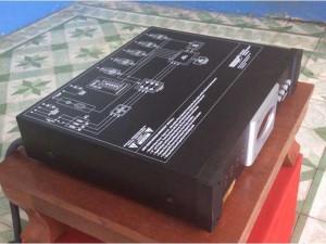 2020-06-03 15:46:32  3  Tân Audio Biên Hoà LỌC ĐIỆN MONSTER POWER HTS 5100 MKII 6,800,000