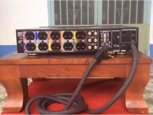 2020-06-03 15:46:32  5  Tân Audio Biên Hoà LỌC ĐIỆN MONSTER POWER HTS 5100 MKII 6,800,000