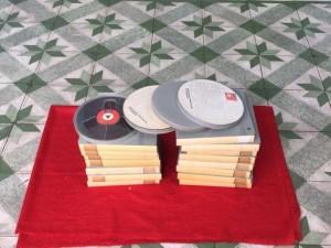 2020-06-03 16:15:36  3  Tân Audio Biên Hoà băng 7 inch 250,000