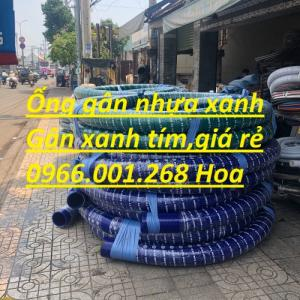 2020-06-03 16:28:50 Ống gân nhựa xanh ,ống cổ trâu các loại D90,D100,D114,D125,D150,D168,D200 150,000