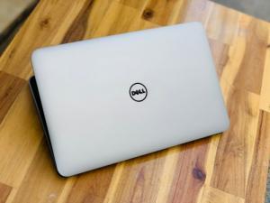Laptop Dell XPS 13 L321, I5 2467M 4G SSD128 Đẹp zin 100% Giá rẻ