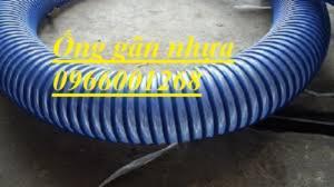 2020-06-03 16:28:50  6  Ống gân nhựa xanh ,ống cổ trâu các loại D90,D100,D114,D125,D150,D168,D200 150,000
