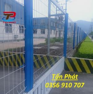 2020-06-03 16:35:17  4  Hàng rào lưới thép, hàng rào kho,xưởng giá thị trường 31,000