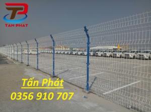 2020-06-03 16:35:17 Hàng rào lưới thép, hàng rào kho,xưởng giá thị trường 31,000