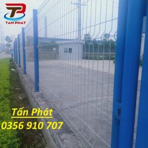 2020-06-03 16:35:17  5  Hàng rào lưới thép, hàng rào kho,xưởng giá thị trường 31,000