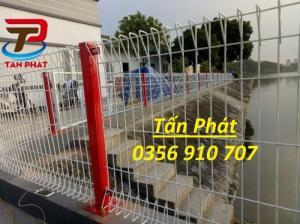 2020-06-03 16:35:17  2  Hàng rào lưới thép, hàng rào kho,xưởng giá thị trường 31,000