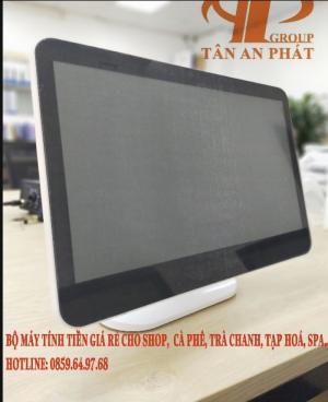Cung cấp máy tính tiền cảm ứng-phần mềm bán hàng giá rẻ tại BMT