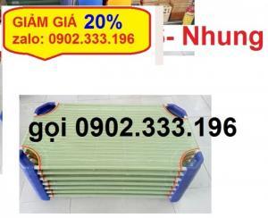 2020-06-03 16:53:20  11  Chuyên bán giường mẫu giáo, giường ngủ mẫu giáo giá rẻ nhất 100,000