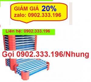 2020-06-03 16:53:20  3  Chuyên bán giường mẫu giáo, giường ngủ mẫu giáo giá rẻ nhất 100,000