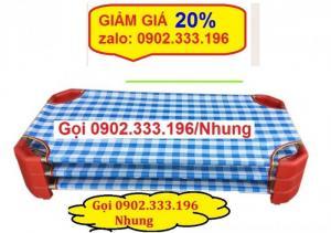 2020-06-03 16:53:20  13  Chuyên bán giường mẫu giáo, giường ngủ mẫu giáo giá rẻ nhất 100,000