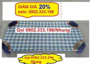 2020-06-03 16:53:20  6  Chuyên bán giường mẫu giáo, giường ngủ mẫu giáo giá rẻ nhất 100,000
