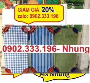 2020-06-03 16:53:20  10  Chuyên bán giường mẫu giáo, giường ngủ mẫu giáo giá rẻ nhất 100,000