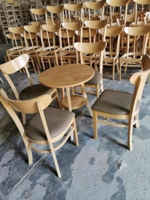Thanh lý gấp bàn ghế cafe gia trực tiếp sản xuất  hàng tồn mới 100..