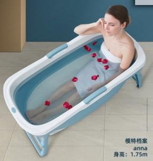 2020-06-03 22:44:13  3  Bồn tắm gấp gọn khung nhựa. Bảo hành 9 tháng 1,890,000