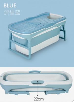 2020-06-03 22:44:13  4  Bồn tắm gấp gọn khung nhựa. Bảo hành 9 tháng 1,890,000
