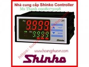 Đại lý phân phối bộ điều khiển nhiêt độ Shinko tại Việt Nam