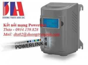 Kết nối mạng Powerlink
