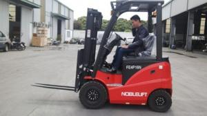 Xe nâng điện ngồi lái 1.5 tấn/ 2 tấn/ 2.5 tấn...