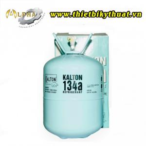 Gas lạnh - Môi chất lạnh R134A KALTON Bình 13,6 KG