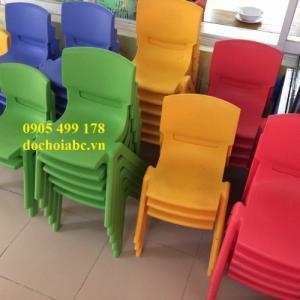 Chuyên cung cấp ghế nhựa cao cấp mầm non tại quảng trị