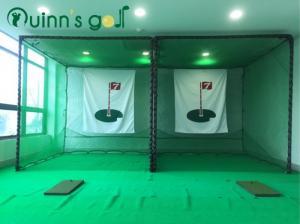 Khung Lều Tập Golf  Trong Nhà