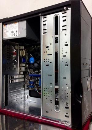 Bộ Asus H61-i5 3470-8GB-GTX 750Ti Strix.