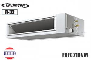 Đại lý cung cấp Máy Lạnh Giấu Trần Daikin FBFC140DVM/RZFC140DY1 - Inverter