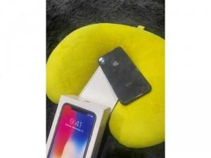 2020-06-05 16:01:35 Iphone X quốc tế full box 7,500,000