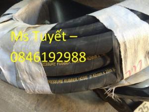 2020-06-05 16:21:39  5  Ống cao su bố vải 3 lớp bố phi 50 10,000