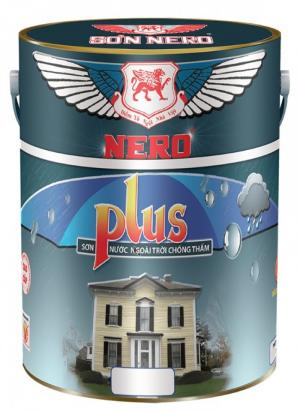 2020-06-05 16:30:26 Sơn ngoại thất Nero Plus (New) 675,000