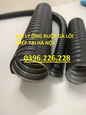 2020-06-05 16:34:54  2  Bảng giá ống ruột gà lõi thép bọc nhựa phi 16(1/2) hàng có sẵn tại kho 10,000