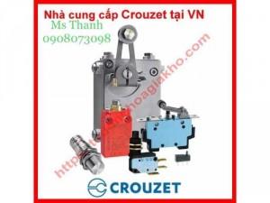 2020-06-05 17:09:50 Đại lý cầu giao nhiệt công tắc Crouzet phân phối tại Việt Nam 1,000,000