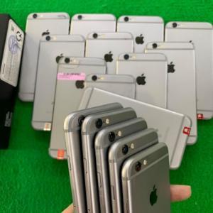 2020-06-05 19:37:31  3  Iphone 6s 32G Quốc Tế, zin 100%, có ship COD tận nhà 2,290,000