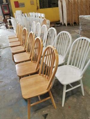Ghế gỗ đẹp sang rẻ giá tại xưởng..
