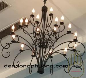 Tìm xưởng cung cấp đèn trang trí theo yêu cầu