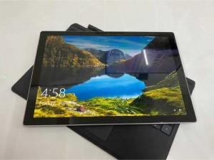 Surface Pro 7 Max cấu hình i7 16gb 512gb keng còn bh lâu