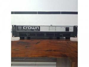 Đẩy CROWN Mỹ Nòi 120V Đẹp Tuyển Chọn