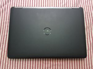 Dell Latitude E7270 - i5 6300U, 8G, 256G SSD, 12.5inch,web,đèn phím