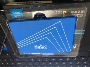 Bán lẻ ổ cứng SSD Netac giá thợ chỉ 430k 0975045886
