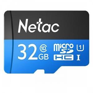 Phân phối thẻ nhớ Netac chính hãng chỉ 6X tại Hà Nội 0975045886