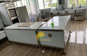 Cung cấp thiết bị nhà bếp cho trường mầm non, nhà hàng, khách sạn giá TỐT