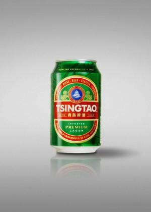 Bia Tsingtao Thanh Đảo Trung Quốc