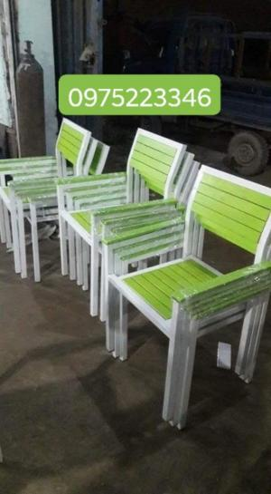Ghế gỗ giá rẻ..