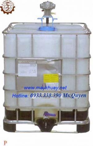 Máy khuấy hóa chất AC-K-03
